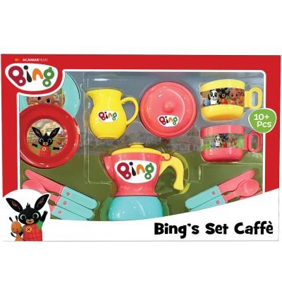 SET CAFFE' BING