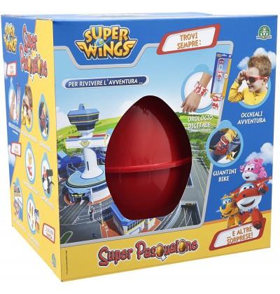 SUPER PASQUALONE SUPER WINGS