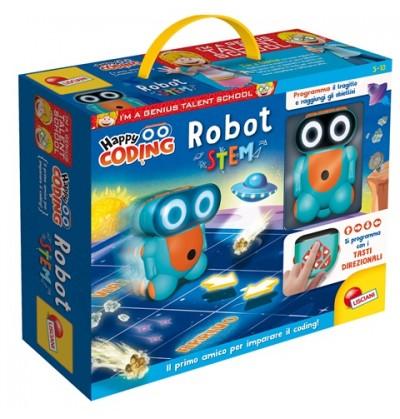 HAPPY CODING ROBOT SISTEM