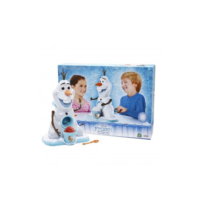 CREA LA TUA GRANITA OLAF