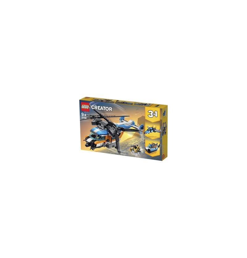 LEGO CREATOR BI-ROTORE