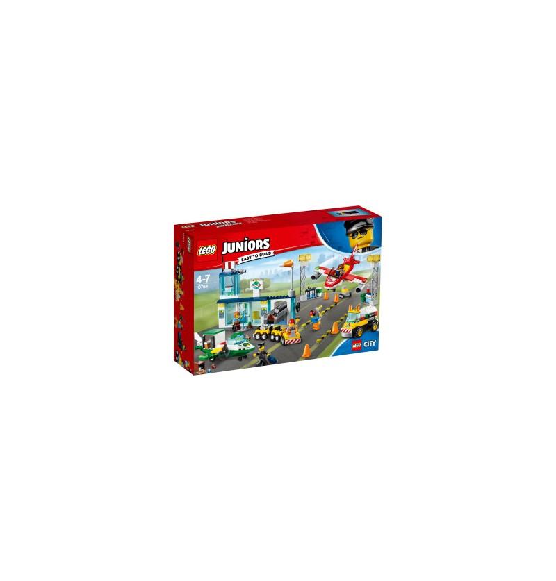 LEGO JUNIORS AEROPORTO