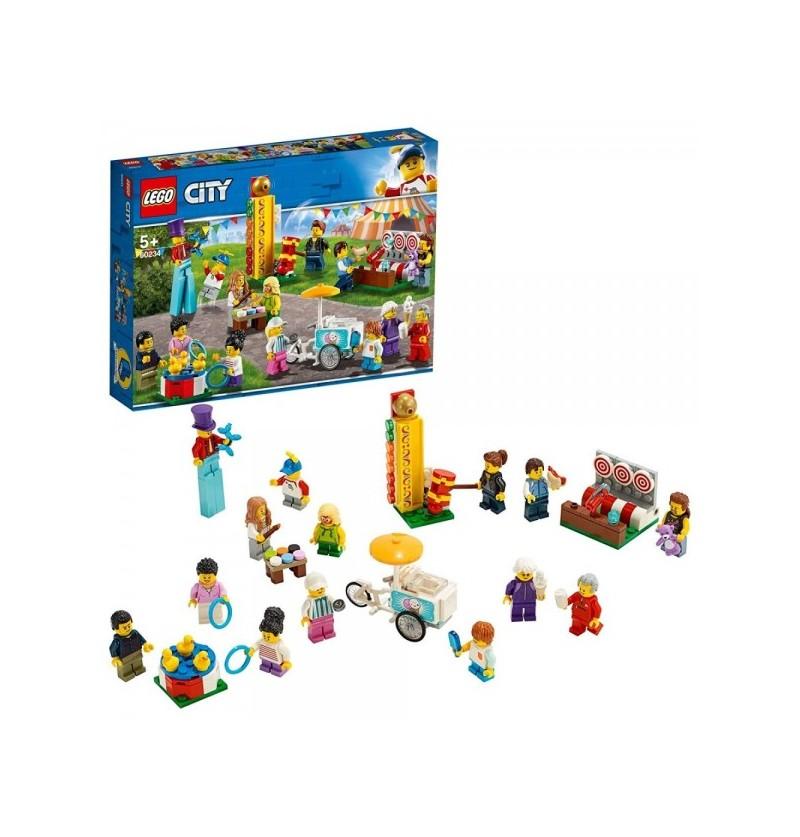 LEGO CITY - LUNA PARK