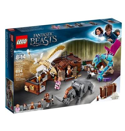 LEGO HARRY POTTER - ANIMALI...