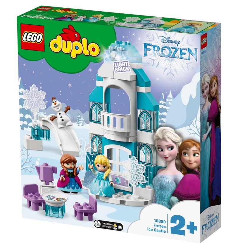 LEGO DUPLO - IL CASTELLO DI...