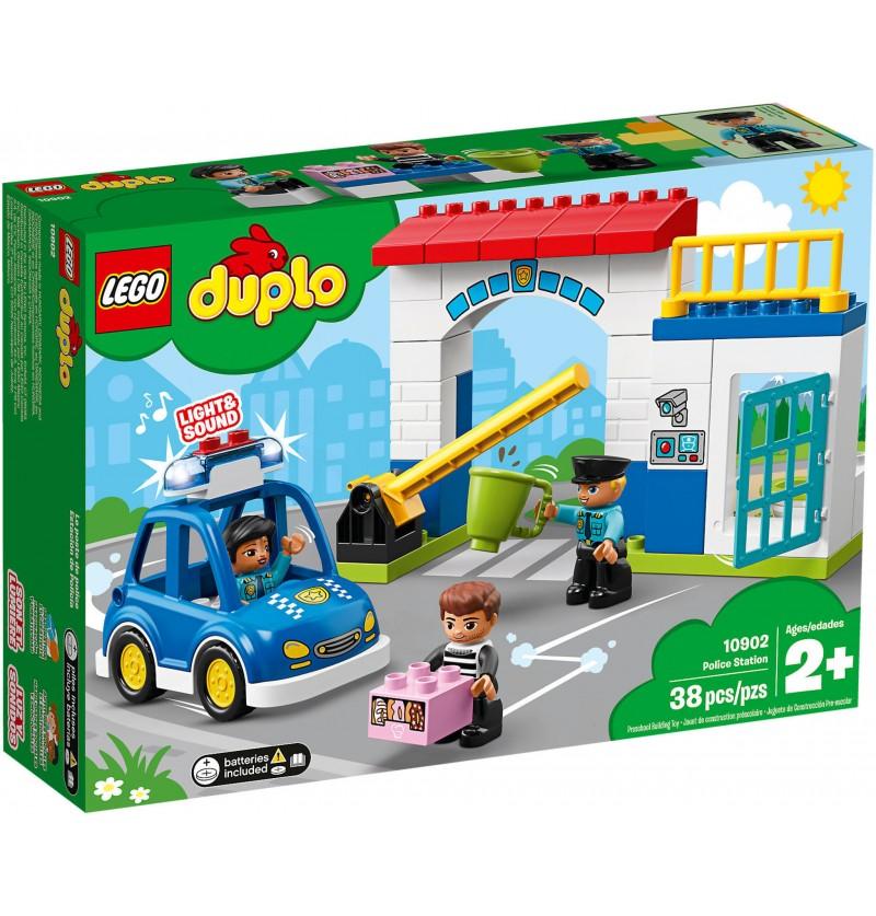 LEGO DUPLO - STAZIONE DI...