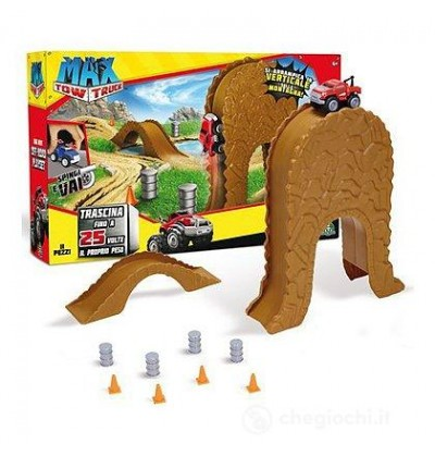 MAX TOWN PLAYSET