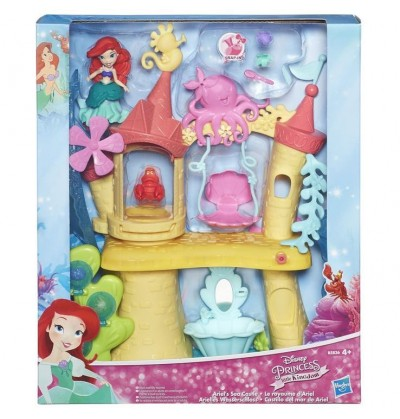 CASTELLO ARIEL SMALL DOLL