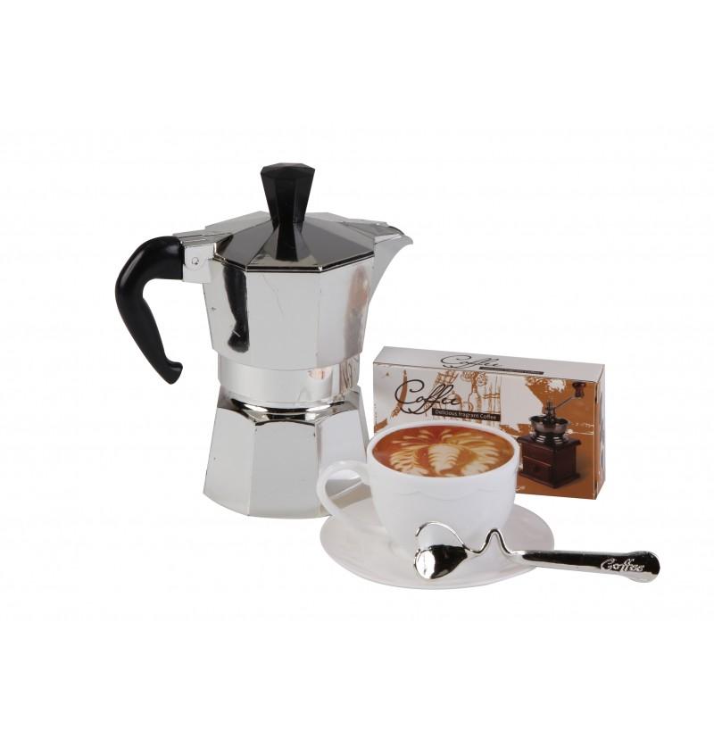 SET MOKA CAFFE'