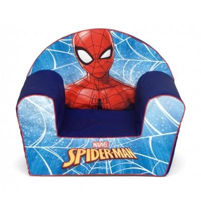Poltrona imbottita Spiderman