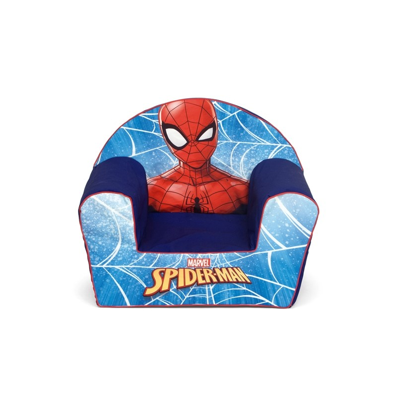 POLTRONA SOFA' SPIDERMAN