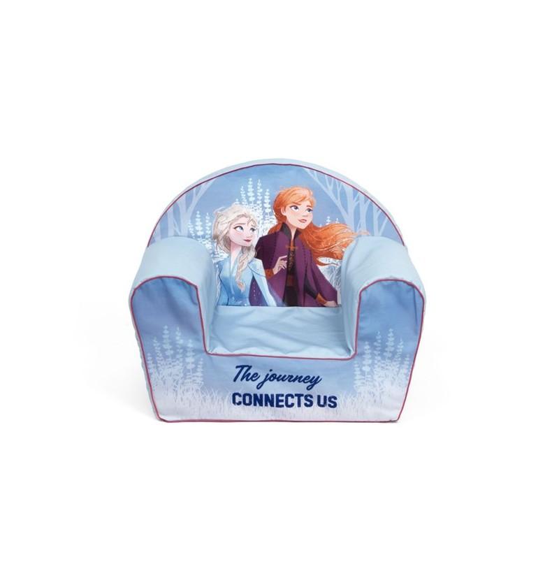 Poltrona Imbottita Frozen II