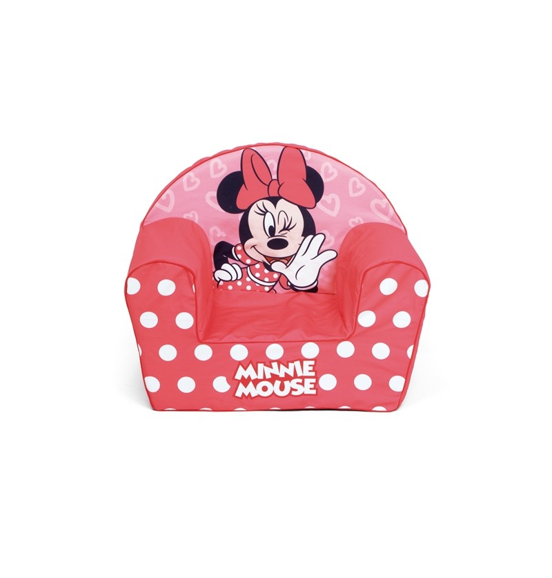 POLTRONA SOFA' MINNIE