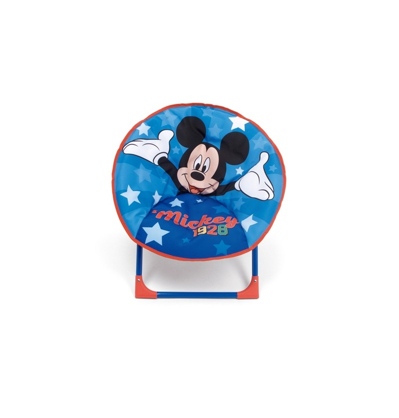 Sedia Luna Mickey