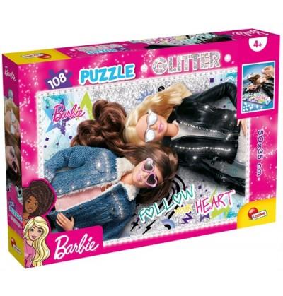 GLITTER PUZZLE 108 - BEST...