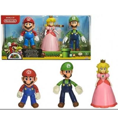 Personaggi Super Mario
