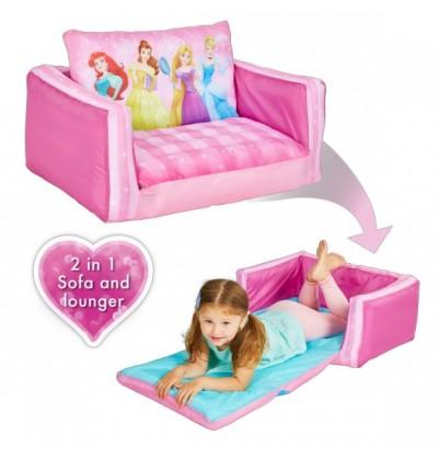 Mini Sofà Principesse Disney