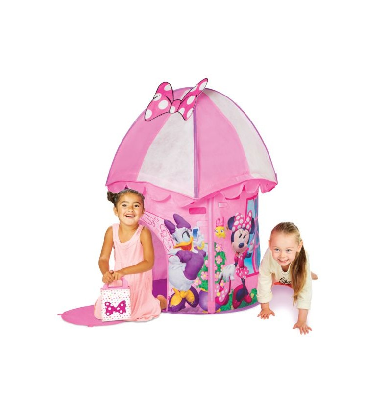 TENDA GIOCO MINNIE