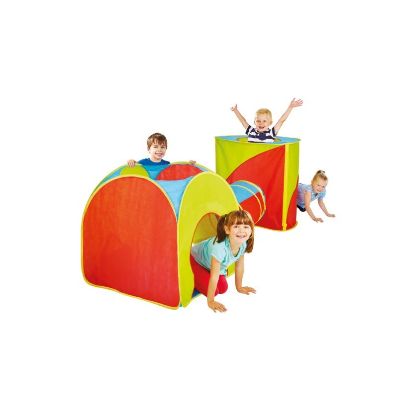 PLAYCENTER TUNNEL POP UP