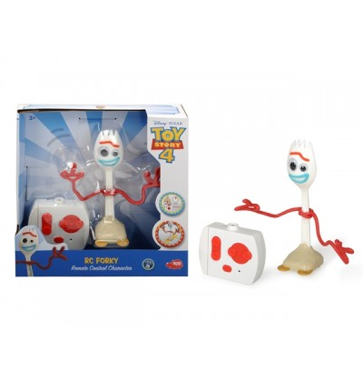 TOY STORY IRC FORKY CM 15