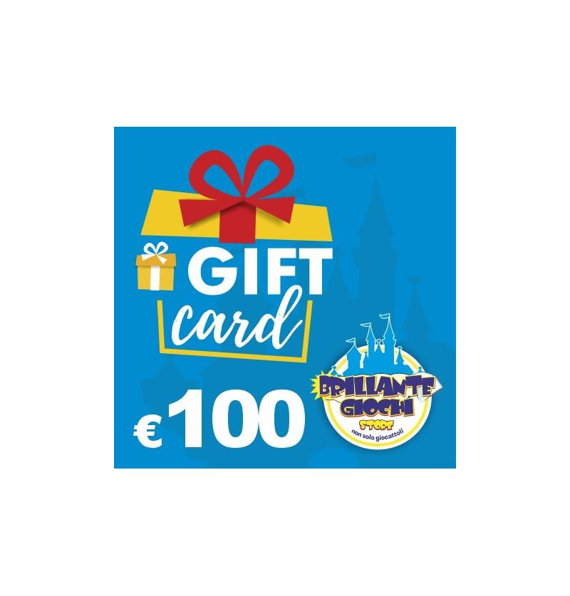 GiftCard da 100€