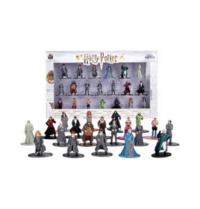 HARRY POTTER SCATOLA REGALO...