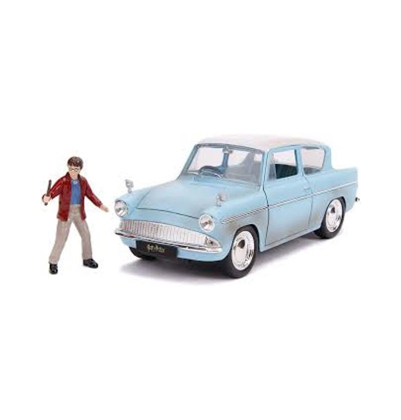 HARRY POTTER 1959 FORD...