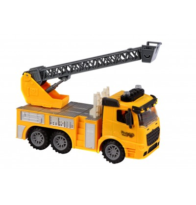 CAMION CANTIERE CON...