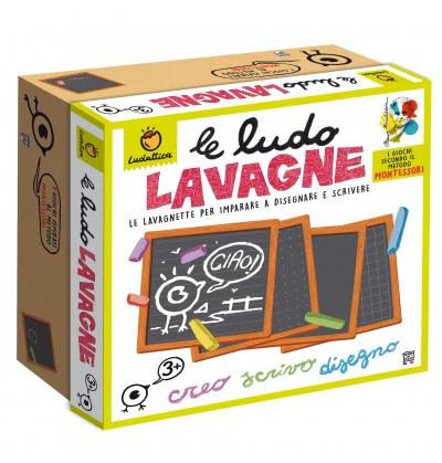 LE LUDO LAVAGNE