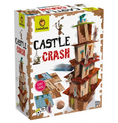 CASTLE CRASH