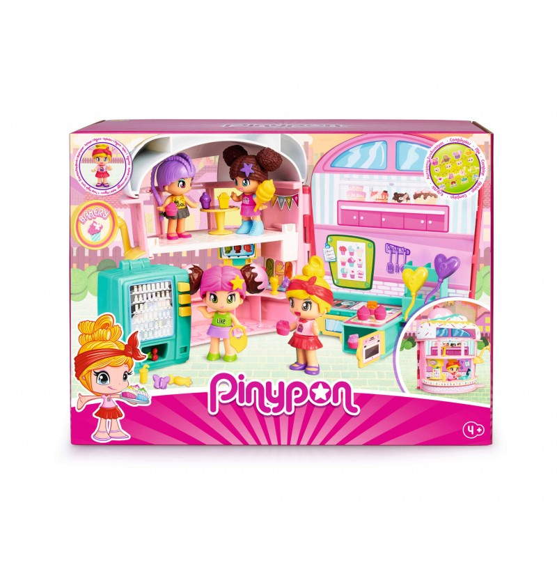 PINYPON BAKERY