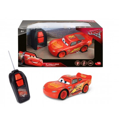 RC CARS 3 SAETTA MC QUEEN