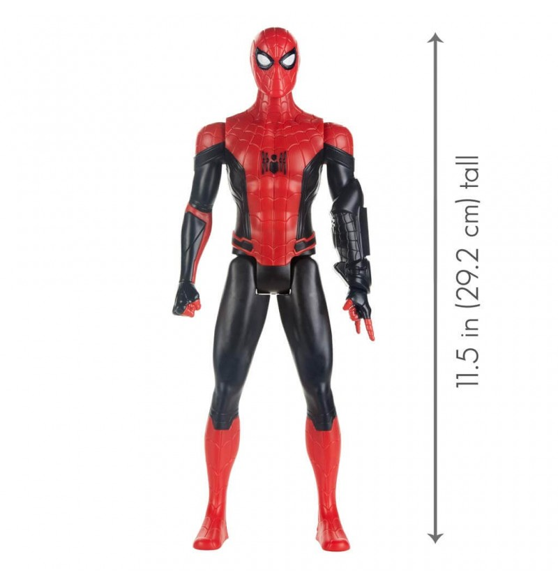 SPIDERMAN - ACTION FIGURE...