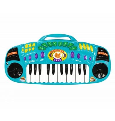 44 GATTI - IL PIANO DI...
