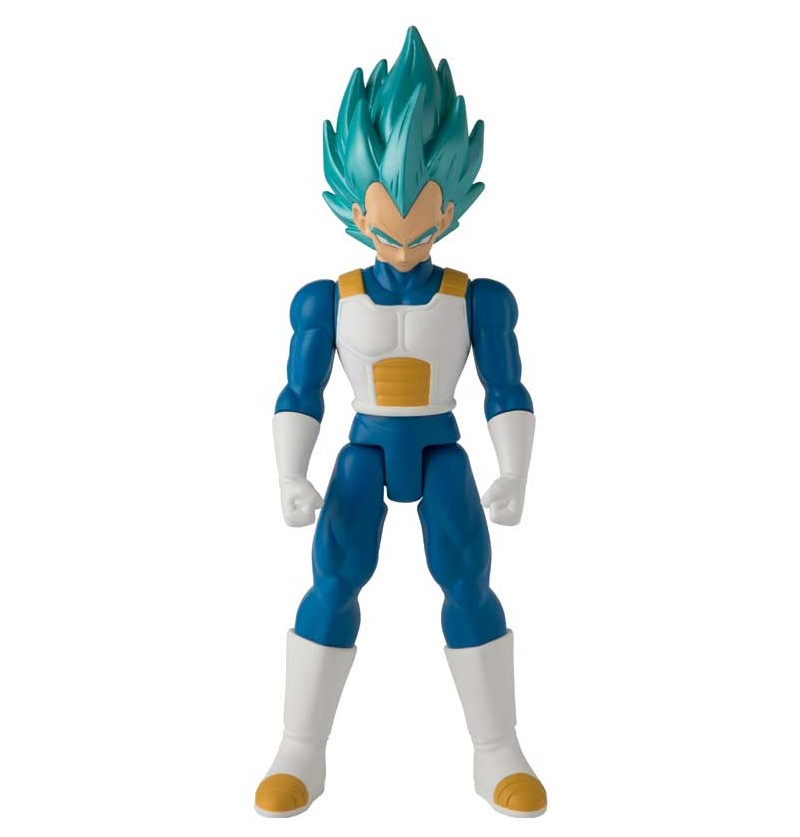 DRAGON BALL Z - VEGETA BLU...