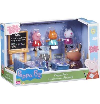 LA CLASSE DI PEPPA PIG