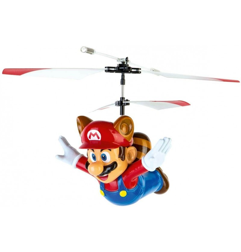 SUPER MARIO - FLYING YOSHI RC