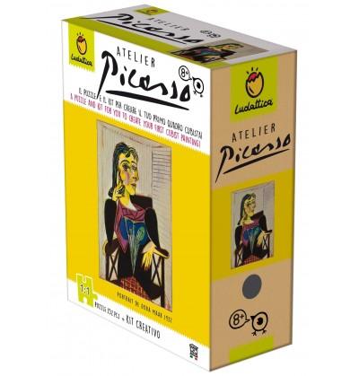 ATELIER PABLO PICASSO