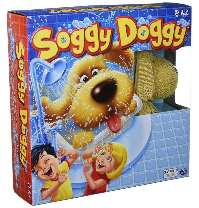 SOGGY BOGGY