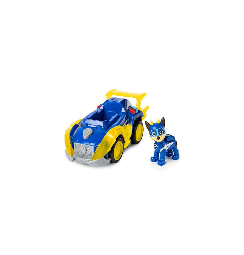 PAW PATROL MIGHTY PUPS - CHASE