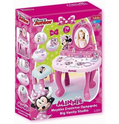 Specchiera Minnie