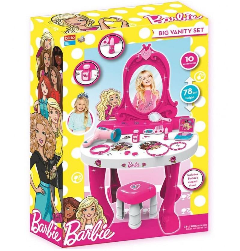 Specchiera di Barbie