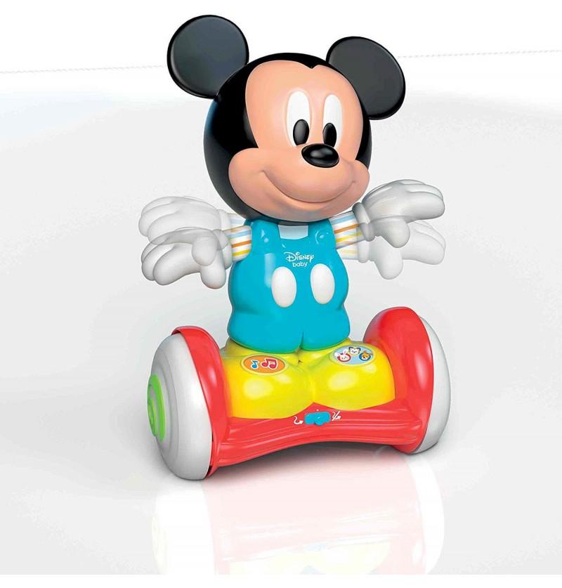 Baby Mickey rincorri e gioca