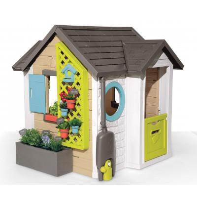 Garden House con accessori...