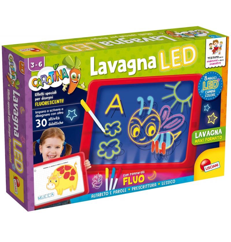 LAVAGNA LED