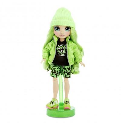 Bambola Rainbow High - Jade...
