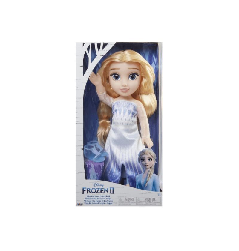 Frozen II - Elsa cm 35