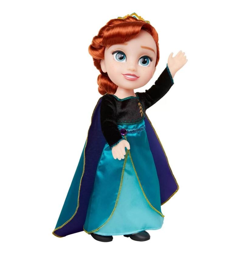 Frozen II - Anna cm 35