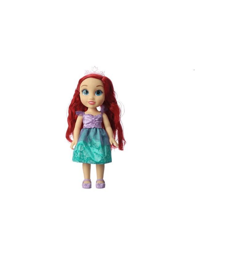Bambola Disney Ariel cm 35