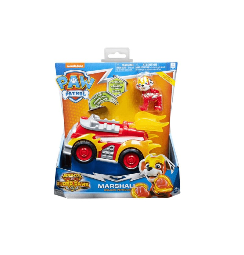 PAW PATROL MIGHTY PUPS -...